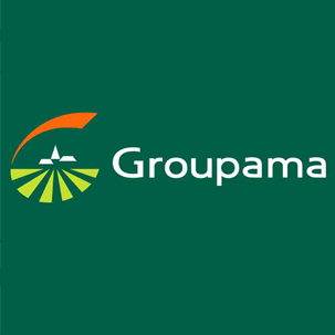 Logo Groupama Centre Atlantique