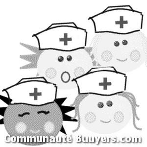 Logo Arc Infirmières