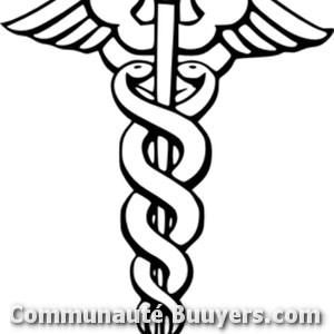 Logo Cabinet infirmier
