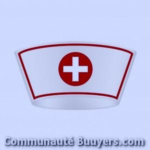Logo De Bazin De Bezons Colombe