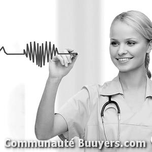 Logo Infirmières Services (SCM)