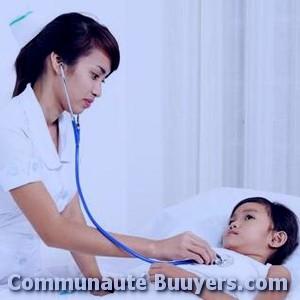 Logo Paramédicale Chanez (SCM)
