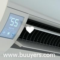 Logo Installateur Climatisation  Bouée