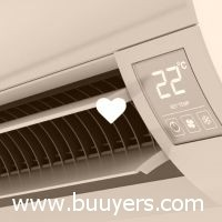 Logo Installateur Climatisation  Courgains