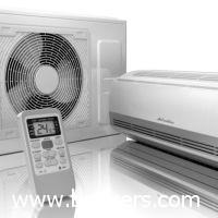 Logo Installateur Climatisation  Dercé