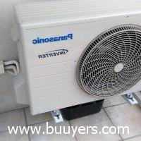 Logo Installateur Climatisation  Mesbrecourt-Richecourt