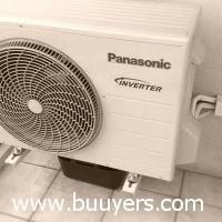 Logo Installateur Climatisation  Panossas