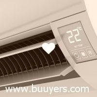 Logo Installateur Climatisation  Perruel