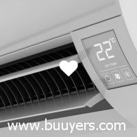 Logo Installateur Climatisation  Pommerit-Jaudy