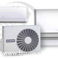 Logo Installateur Climatisation  Soumans