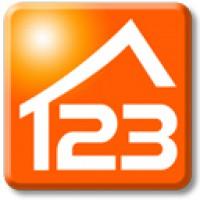 Logo 123Webimmo . Com