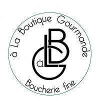 Logo A La Boutique Gourmande