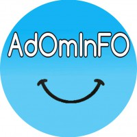 Logo Adominfo