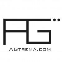 Logo Ag¨ / Agtrema