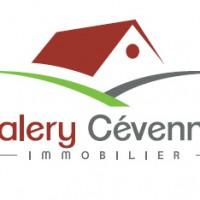 Logo Agence Immobilière Salery Cévennes Et Piémont