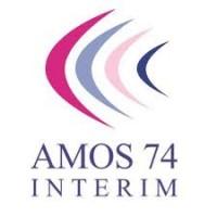 Logo Amos 74 Interim Européen