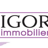 Logo IGOR IMMOBILIER