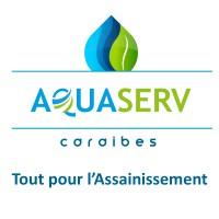 Logo Aquaserv