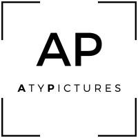 Logo Atypictures Photographe