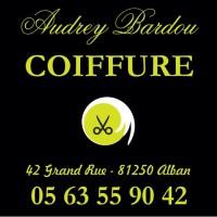 Logo Bardou Audrey