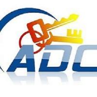 Logo ADC Serrurerie