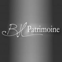 Logo BH Patrimoine
