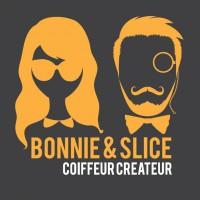 Logo Bonnie & Slice