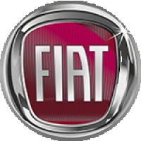 Logo Fiat Strasbourg