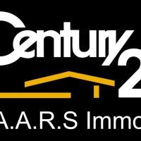 Logo Century 21 Aars Immo