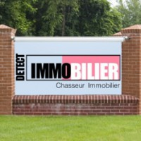 Logo Chasseur Immobilier