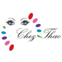 Logo Chez THao Salon de Beauté