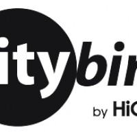 Logo City Bird