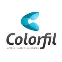 Logo Colorfil