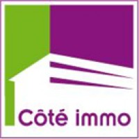 Logo Côté Immo Lyon