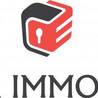 Logo Della Immo