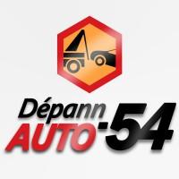 Logo Dépann'auto 54 Nancy