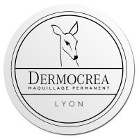 Logo Dermocrea massages