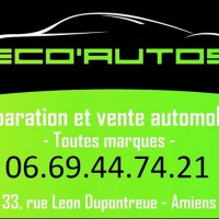 Logo Eco'Autos