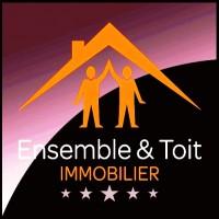 Logo Ensemble et Toit