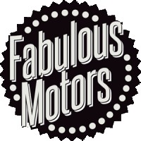 Logo Fabulous Motors