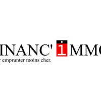 Logo Financ'Immo - Courtier en prêt immobilier Angers