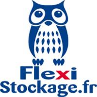 Logo Flexi Stockage