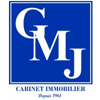 Logo GMJ Immobilier