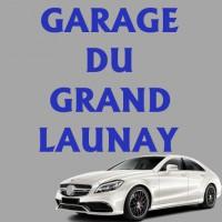 Logo Garage du Grand Launay