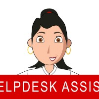 Logo Helpdesk Assist'