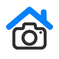 Logo Home Portrait
