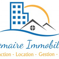 Logo Lemaire Immobilier