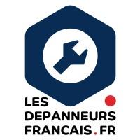 Logo Lesdepanneursfrancais.fr