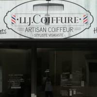 Logo Llj Coiffure