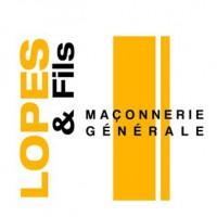 Logo Lopes & Fils
